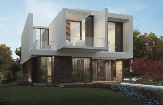 IL BOSCO | Headway Real Estate | Egypt