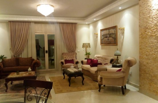 Apartment in El Yassmeen ( New Cairo )